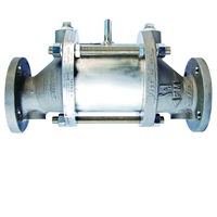 Horizontal Flame Arrester