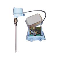 Capacitance Remote Transmitter