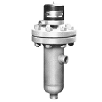 single actuator flanged chamber mounted switch