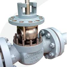 HVC valve