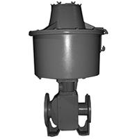 vapor recovery regulator