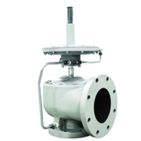pilot operated relief valve