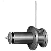 internal safety valve