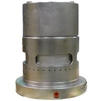 internal safety shutoff and operating valve