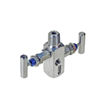 Bleed, Block & Bleed and Double Block and Bleed Valves