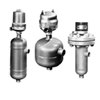 Chamber Mounted Level Switches