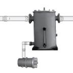Digester Gas Steam Equipment