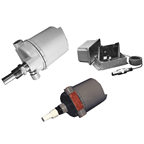 Ultrasonic Switches