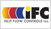 ISLIP Flow Controls