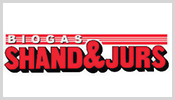 Biogas Shands & Jurs