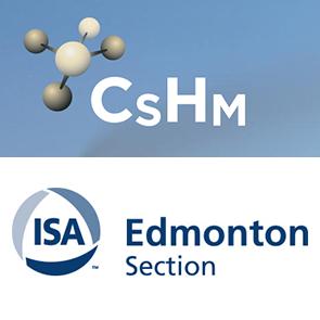 ISA and CSHM logo