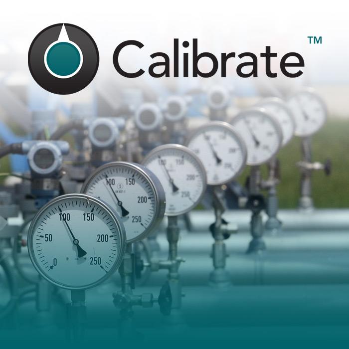 Calibrate™ Calibration Management | Strata Controls