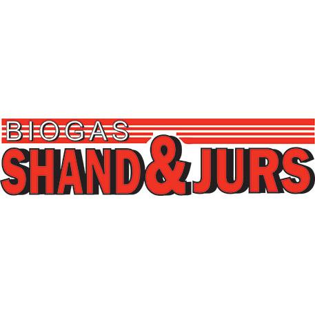 Biogas Shand & Jurs